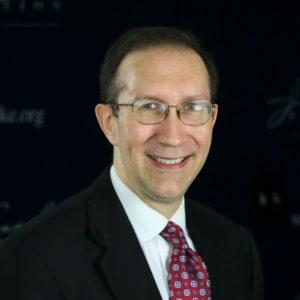 Mitch KokaiHeadshot