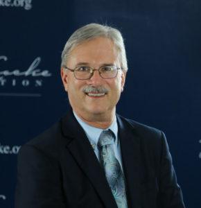 Dr. Roy CordatoHeadshot