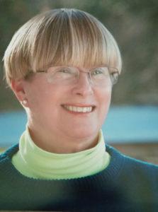 Christine MeleHeadshot