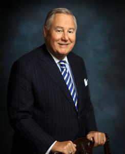 Rodney C. PittsHeadshot