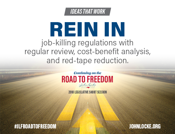 Road to Freedom Regulations