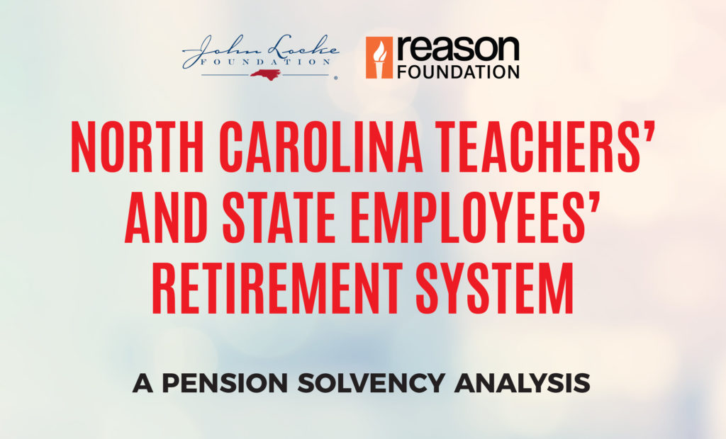 North Carolina Teachers' and State Employees' Retirement System